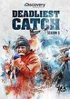 Deadliest Catch: Season 5 (DVD, 2010, 5-Disc Set)