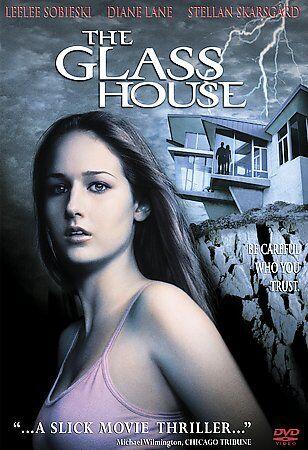 The Glass House DVD LEELEE SOBIESKI USED VERY GOOD