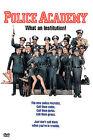 Police Academy (DVD, 1997)
