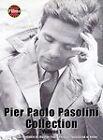 Pier Paolo Pasolini Collection - Volume 1 (DVD, 2003, 3-Disc Set)