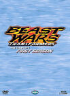 Transformers: Beast Wars - The Complete First Season (DVD, 2003, 4-Disc Set)