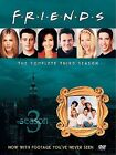 Friends - The Complete Third Season (DVD, 2003, 4-Disc Set, Four Disc Set)