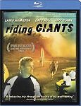 Region Free Riging with Giants on Blu Ray SEALED