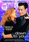 Down to You (DVD, 2003)