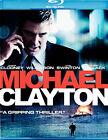 Michael Clayton Blu-ray Disc, 2008