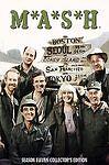 DVD: MASH TV Season 11: Final Season, . Very Good Cond.: Farrell, Mike, Stiers,