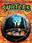 Teenage Mutant Ninja Turtles - The Movie (Blu-ray Disc, 2013, Canadian; Bilingual)