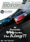Best Motoring - Porsche 996 Turbo (DVD, 2004)