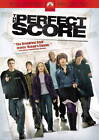 The Perfect Score (DVD, 2009, Value Line Full Screen)