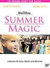 Summer Magic (DVD, 2005)