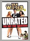 Van Wilder: The Rise of Taj (DVD, 2009, Unrated)