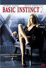 Basic Instinct 2 (DVD, 2006, Unrated)
