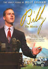 Billy: The Early Years (DVD, 2010, Christian Version)