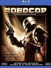 Robocop (Blu-ray Disc, 2007, Canadian)