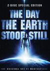 The Day the Earth Stood Still (DVD, 2008, 2-Disc Set, Checkpoint; Sensormatic; Pan and Scan)