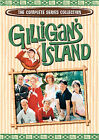 Gilligans Island: The Complete Series Collection (DVD, 2007, 9-Disc Set)