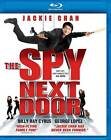 The Spy Next Door (Blu-ray Disc, 2010, Canadian)