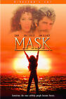 Mask (DVD, 2004, Director's Cut)