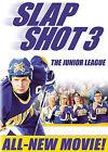 Slapshot 3 - The Junior League (DVD, 2008)