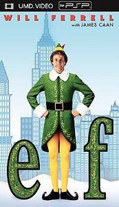 Elf (UMD, 2005)