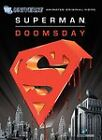 Superman Doomsday (DVD, 2007)