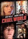 Cruel World (DVD, 2008)