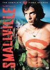 Smallville - Season 1 (DVD, 2003, 6-Disc Set)