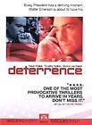 Deterrence (DVD, 2000, Sensormatic - Widescreen)