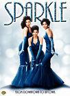 Sparkle (DVD, 2007)