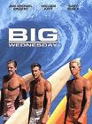 Big Wednesday (DVD, 2002)