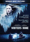 Winter's Bone (DVD, 2010) (DVD, 2010)