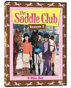 Saddle Club: Season 2 - Deutschland - Saddle Club: Season 2 - Deutschland