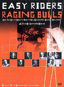 Easy-Riders-Raging-Bulls-2-Disc-Set-new-DVD
