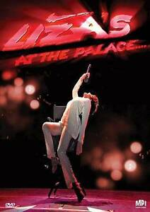 Liza-039-s-At-the-Palace-New-DVD-Ships-Fast