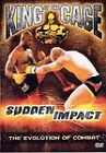 King of the Cage - Sudden Impact (DVD, 2003)