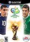 2006 FIFA World Cup (Nintendo GameCube, 2006)