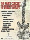 The Paris Concert for Amnesty International (DVD, 2000, Dolby  DTS 5.1)
