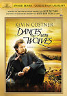 Dances with Wolves (DVD, 2008, Canadian)