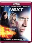 Next (HD DVD, 2007)
