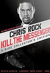 Chris-Rock-Kill-the-Messenger-DVD-2009-3-Disc-Set-Special-Edition-DVD-2009
