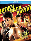 Never Back Down (Blu-ray Disc, 2008)