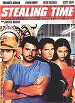 STEALING TIME- Ethan Embry*Peter Facinelli*Jennifer Garner*Scott Foley*NEW+SS!