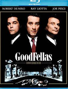 Goodfellas (Blu-ray Disc,....