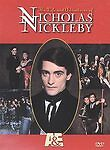 The Life and Adventures of Nicholas Nickleby 4DVD Set 2002 AampE VGC FREE SampH - Quincy, Massachusetts, United States - The Life and Adventures of Nicholas Nickleby 4DVD Set 2002 AampE VGC FREE SampH - Quincy, Massachusetts, United States