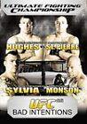 UFC 65: Bad Intentions (DVD, 2007)