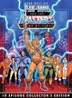 The Best of He-Man and the Masters of the Universe - 10 Episode Collection (DVD, 2005, 2-Disc Set)