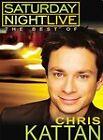 Saturday Night Live: Best of Chris Kattan (DVD, 2004)
