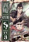 Lone Wolf  Cub TV Series - Vol. 3 (DVD, 2008, 2-Disc Set)