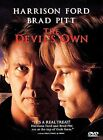 The Devils Own (DVD, 1998, Closed Caption Subtitled in multiple languages)