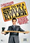 How to Be a Serial Killer (DVD, 2009)